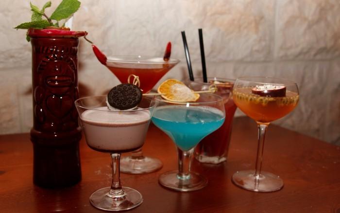 Corsi Cocktail Roma Milano