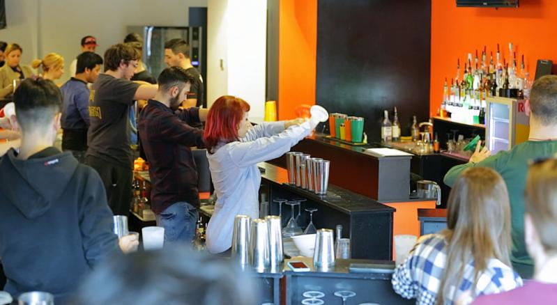 Corso Bartender Milano