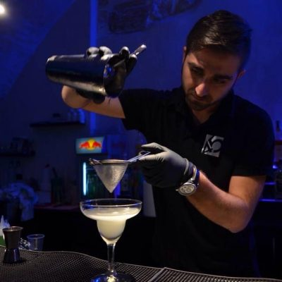 corso barman global bartender