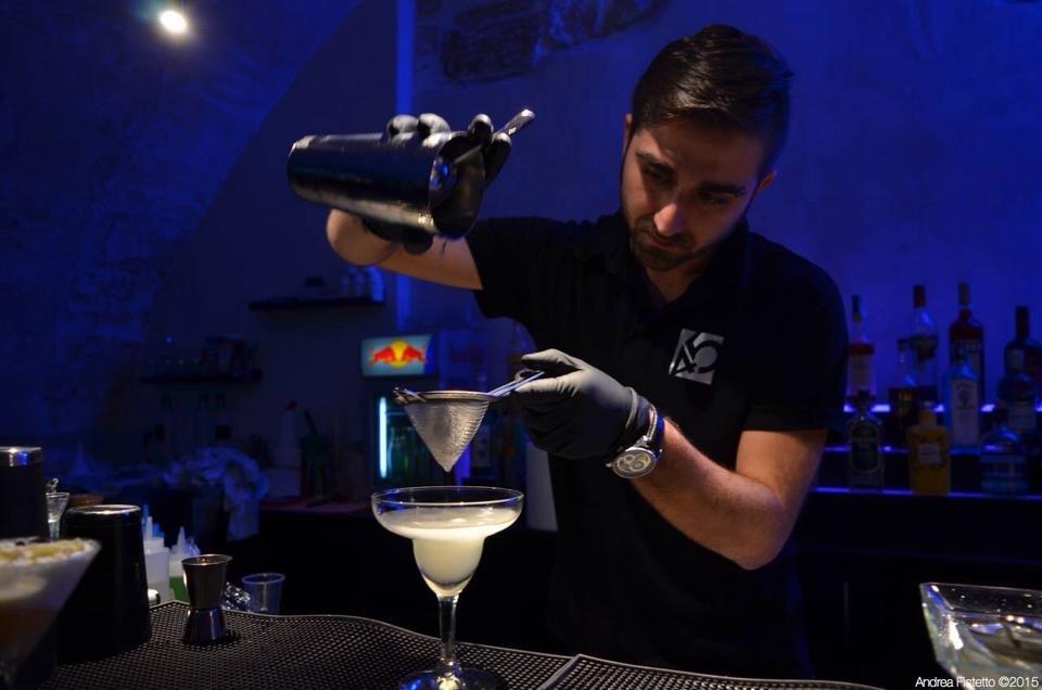 Miglior Corso Barman Global Bartender