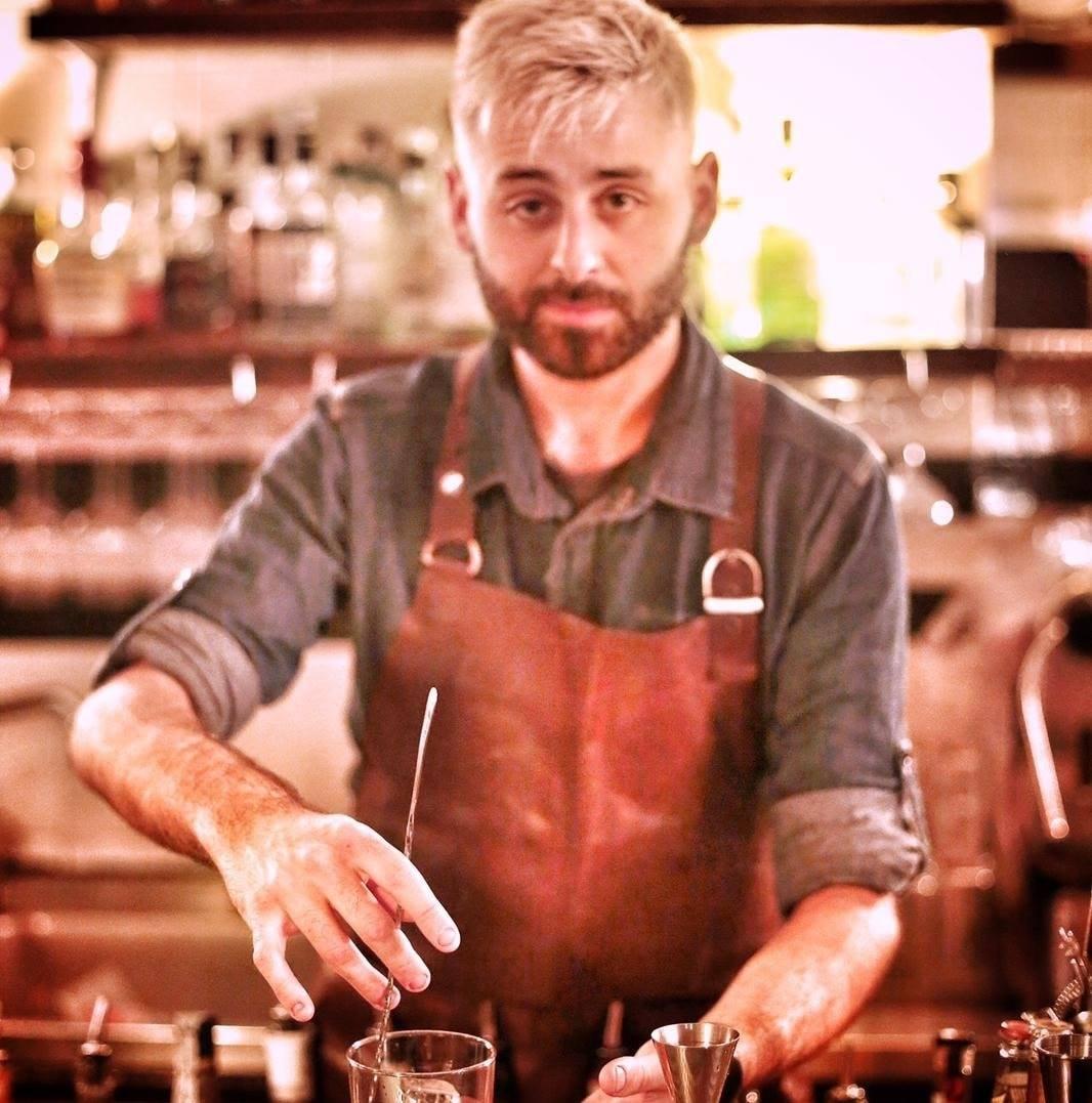 lavoro barman