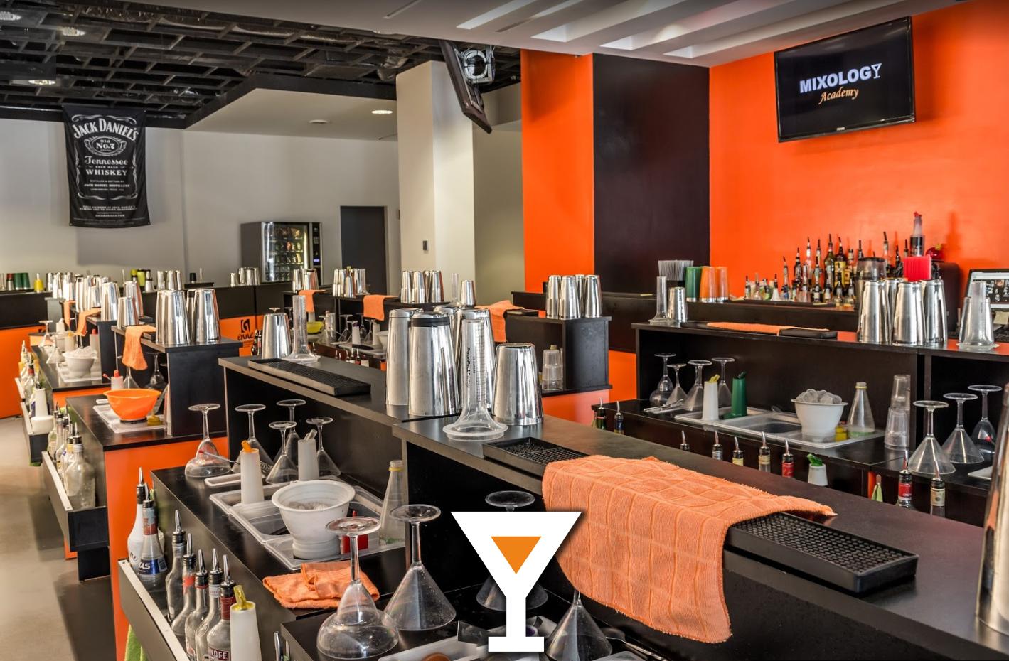 Migliore Scuola Barman Roma
