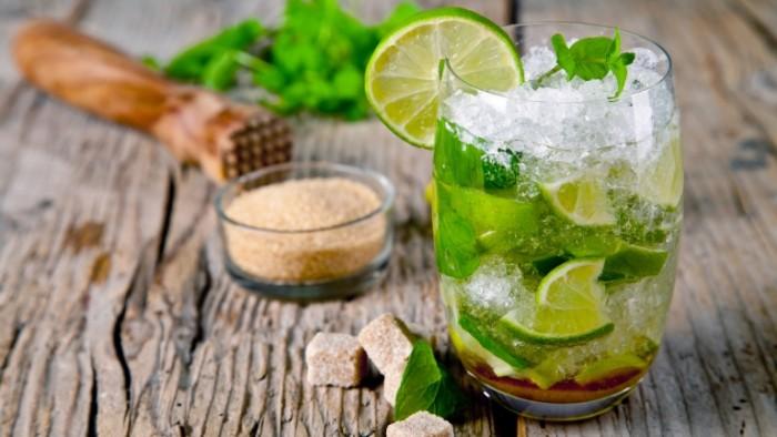 Muddled: cocktail pestati