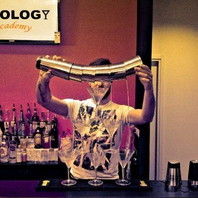 bartending-course