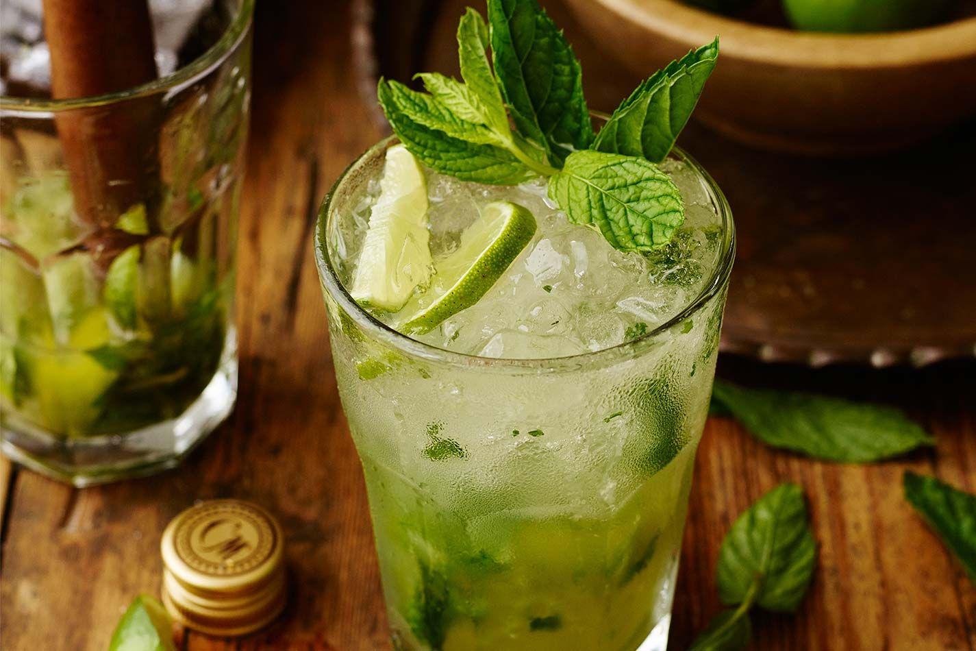 Mojito - Storia, Ingredienti e Ricetta Mojito Cocktail