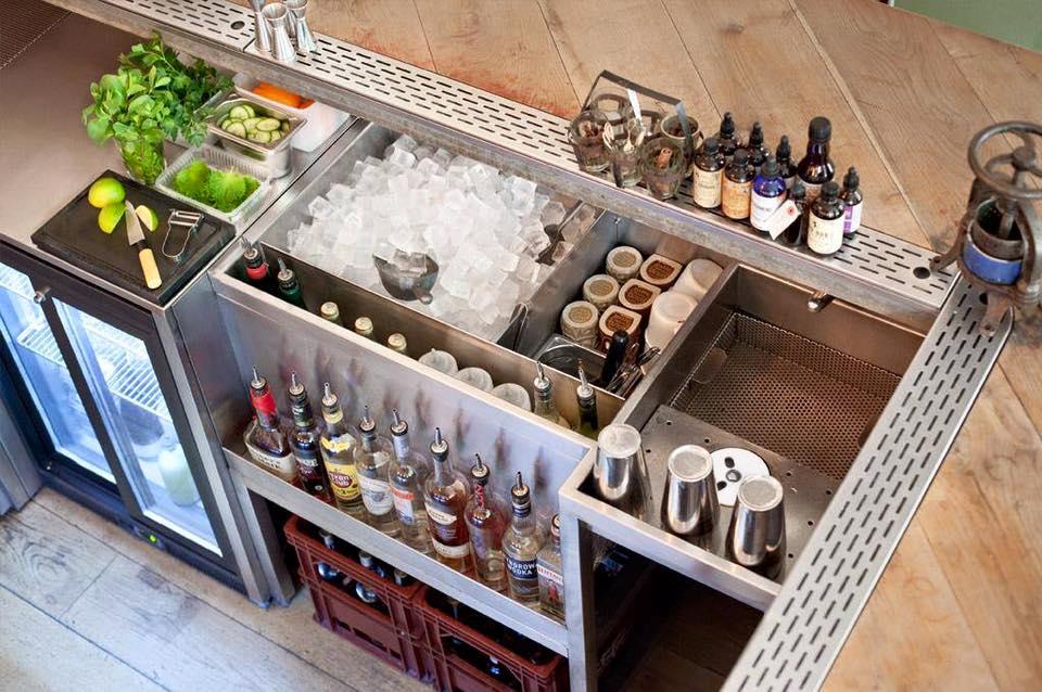Progettazione Bar Banconi Bar