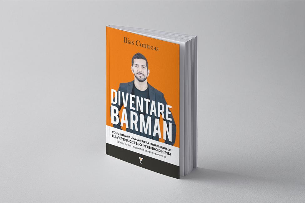 Diventare Barman Libro