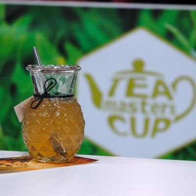 Tea Master Cup