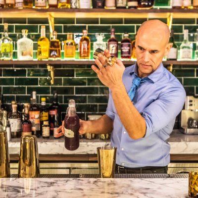 Bartender New York