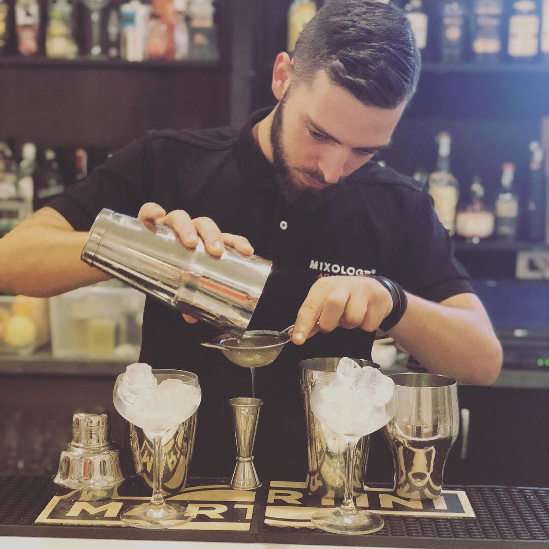 Nuovi Ingredienti per Cocktail