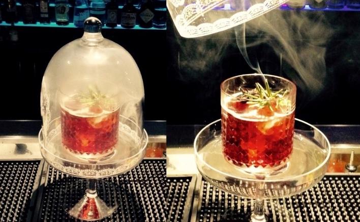 Cocktail Affumicati