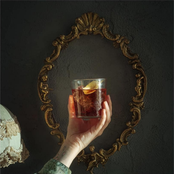 Foto Cocktail Solution