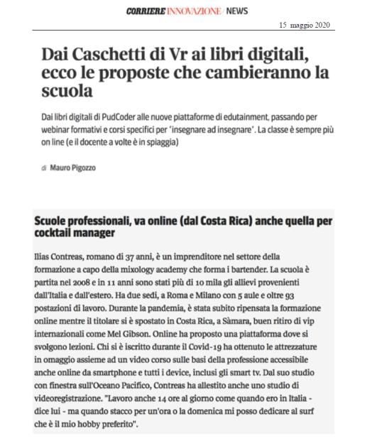 Corriereinnovazione.it