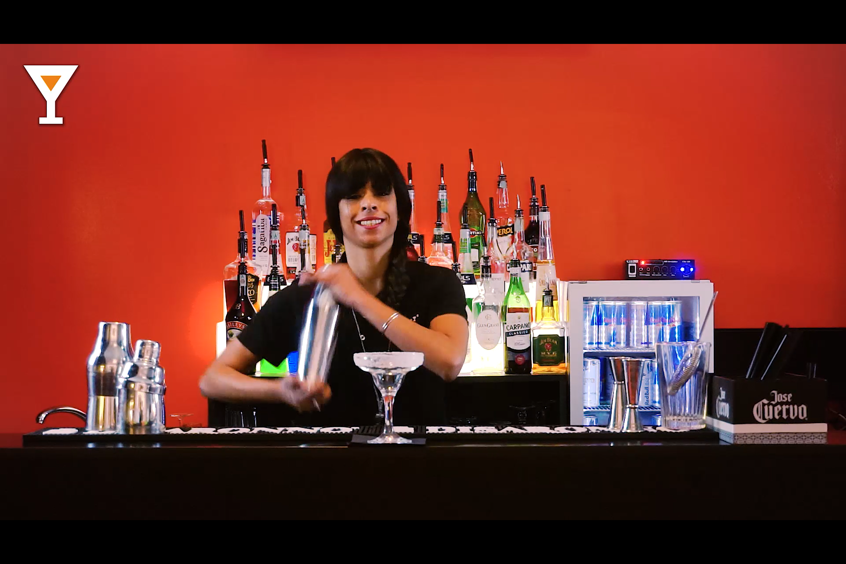 Corso Bartender Online