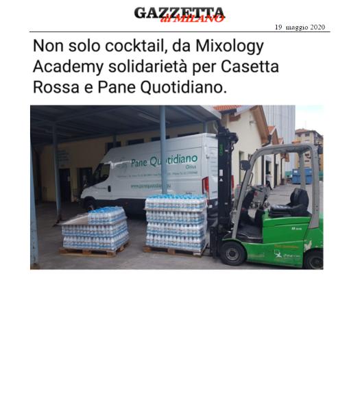 Gazzetta Di Milano