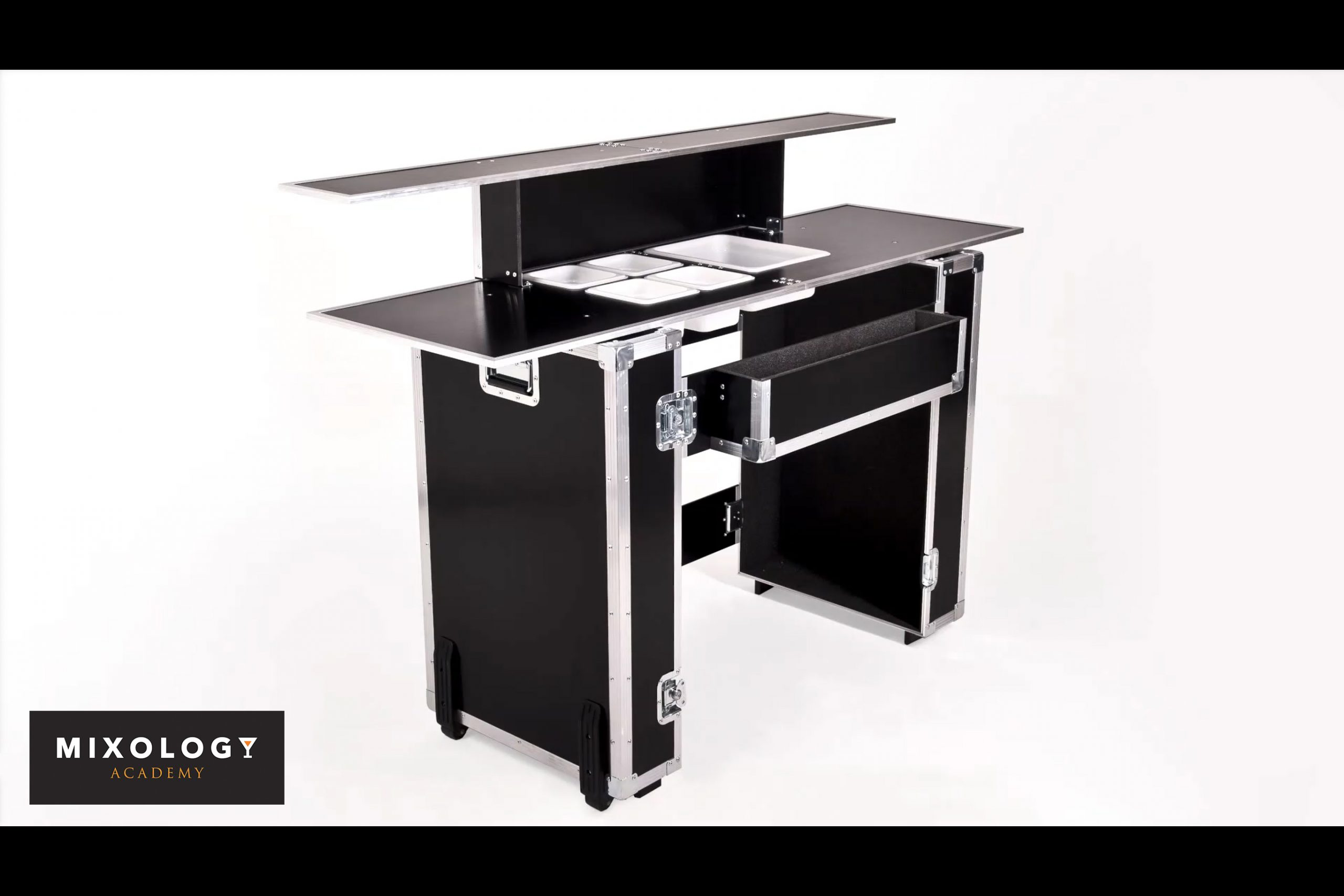 Workstation Bar